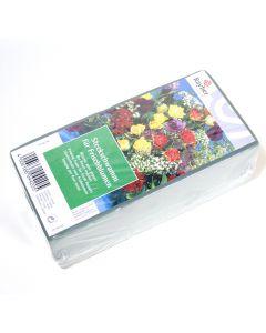Steekschuim groen nat blok 23 x 11 x 8 cm geseald