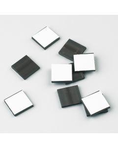 Magneet vierkant 15 mm 10 stuks