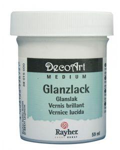 Glanslak 59 ml
