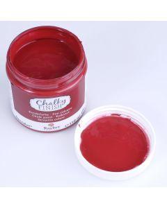 Chalky Finish 118 ml bourgondie