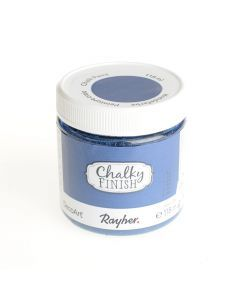 Chalky Finish 118 ml coelin blauw