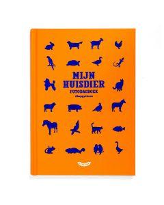 Mijn huisdier: Fotodagboek