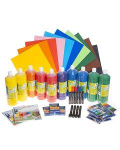 Regenboog voordeelpakket