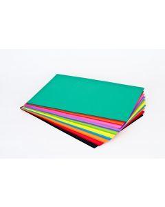 Papier A3, 120 g 250 vel 25 x 10 kleuren