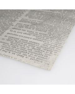 Scrapbookpapier 30,5 x 30,5 cm Dictionary 1 stuk