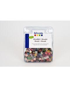 Mozaïek marmer 10 x 10 mm 150 g