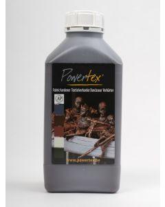 Powertex 1000 ml brons