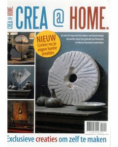 Powertex Crea At Home nr 1