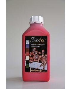 Powertex rood 1000 g