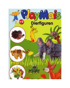Playmaïs boekje nr 2 dieren