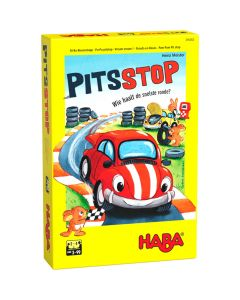 Pitsstop 3+