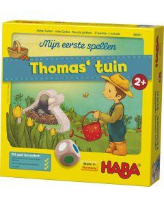 Haba Mijn eerste spel: Thomas' tuin 2+