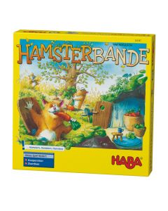 Haba Hamsterbende 4+