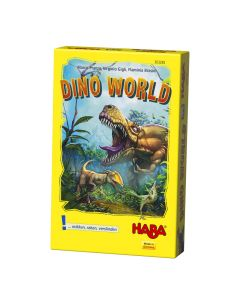 Haba Dino World 6+