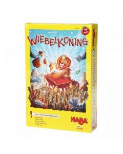 Haba Wiebelkoning 4+