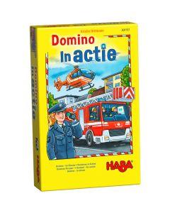 Haba Domino - in actie 3+
