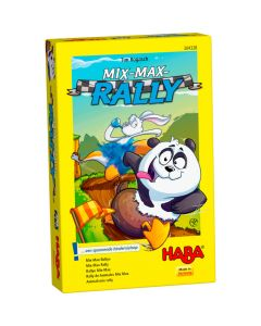 Haba Mix-max-rally 5+