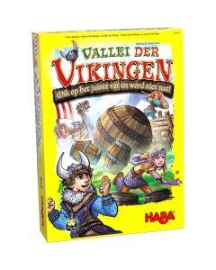 Haba Vallei der vikingen 6+