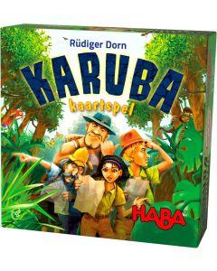 Karuba - het kaartspel 8+