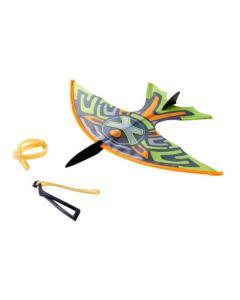 Terra kids katapultvliegtuig 29 cm