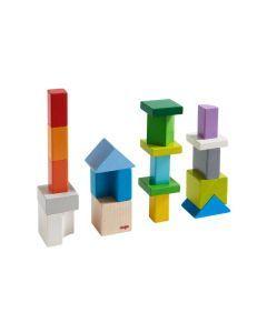 Haba 3D-compositiespel blokkenmix 3+