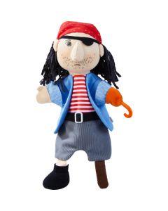 Haba handpop piraat