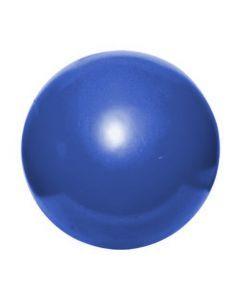 Loopbal 70 cm blauw