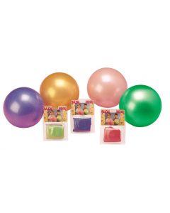 Opblaasbal (hoge kwaliteit plastic)