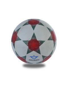 Straatvoetbal rubber maat 5 - 420 g