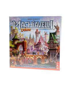 Machiavelli deluxe 10+