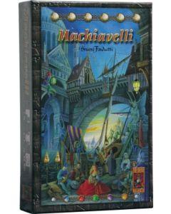 Machiavelli 10+