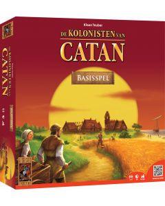 Kolonisten van Catan 10+