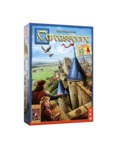 Carcassonne 8+