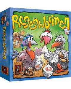 Regenwormen 8+