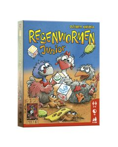 Regenwormen junior 5+