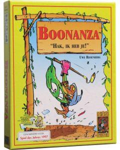 Kaartspel Boonanza 12+