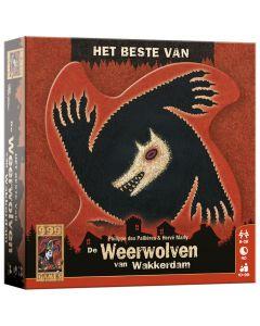 Het beste van Weerwolven van Wakkerdam 10+