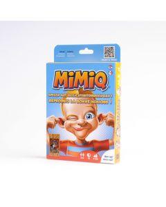 Kaartspel Mimiq 4+