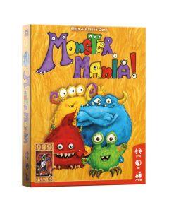 Kaartspel Monster Mania 7+