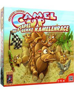 Camel Up 8+