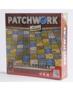 Patchwork 8+