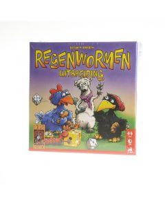 Regenwormen uitbreiding 8+