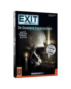 EXIT - De duistere catacomben 16+