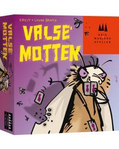 Valse Motten 7+