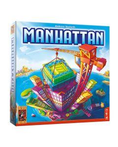 Manhattan 10+
