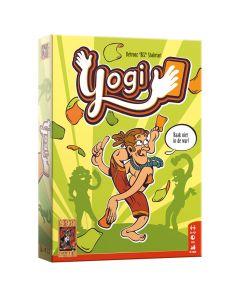 Yogi 8+
