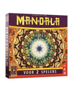 Mandala 10+