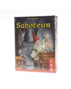Saboteur 8+