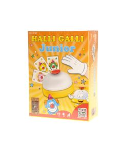 Halli Galli junior 4+