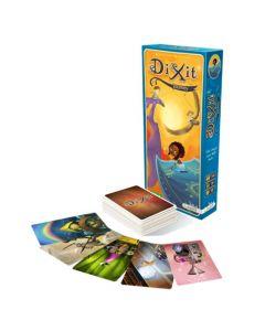 Dixit 3 uitbreiding Journey 84 kaarten